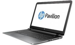 HP Pavilion 17-g161nd (K3D33EA)