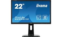 Iiyama B2282HD-B1