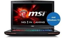 MSI GT72S 6QE-058NL
