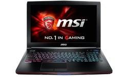 MSI GE62 2QD-486NL