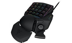 Razer Orbweaver Chroma Game Keypad Black