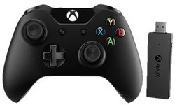 Microsoft Xbox One Wireless PC Controller