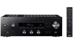 Pioneer SX-N30-K Black