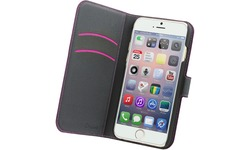 Muvit iPhone 6(S) Wallet Case Pink