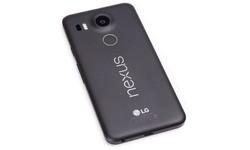 LG Nexus 5X 32GB Black