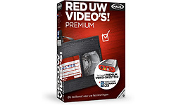 Magix Red Uw Video's 8 Premium