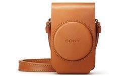 Sony LCS-RXG Brown