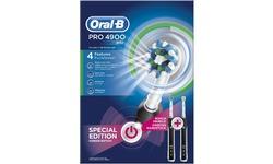 Oral-B Pro 4900 Cross Action Black