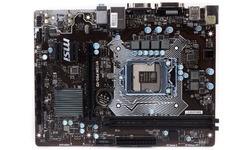 MSI H110M Pro-VD