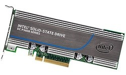 Intel DC P3608 4TB
