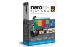 Nero 2016 Platinum