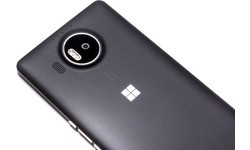 Microsoft Lumia 950 XL Black