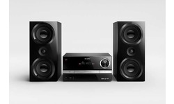 Philips BTB3370 Black