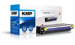 KMP D-T18 Yellow