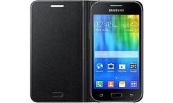 Samsung Flip Cover Galaxy J1 Black