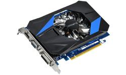 Gigabyte GeForce GT 730 OC 1GB