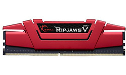 G.Skill Ripjaws V 64GB DDR4-3000 CL15 quad kit