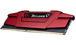 G.Skill Ripjaws V 64GB DDR4-2133 CL15 quad kit