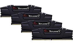 G.Skill Ripjaws V 64GB DDR4-2800 CL14 quad kit