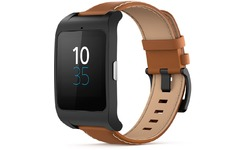 Sony SmartWatch 3 Leather Brown