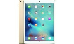 "Apple iPad Pro 12.9"" WiFi + Cellular 128GB Gold"