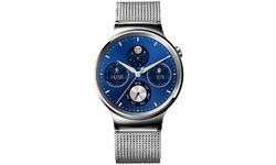 Huawei Watch Classic Mesh Silver