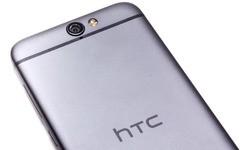 HTC One A9 Grey