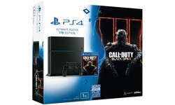 Sony PlayStation 4 1TB + Call of Duty: Black Ops III