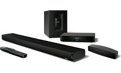 Bose SoundTouch 130 Home Cinema System Black