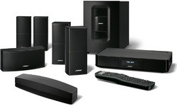 Bose SoundTouch 520 5.1 Home Cinema System Black