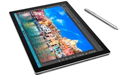 Microsoft Surface Pro 4 256GB (i7, 8GB, Win Pro 10)