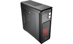 Aerocool Aero-800 Window Black