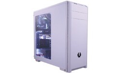 Bitfenix Nova Midi Tower Case White Window