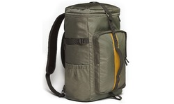 "Targus Seoul 15.6"" Backpack Khaki"