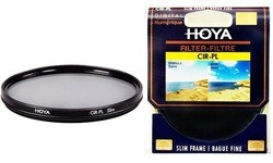 Hoya Circulair Polarizing Slim 40.5mm
