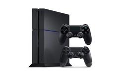 Sony PlayStation 4 1TB + 2x DualShock Controller
