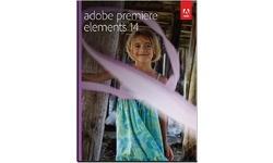 Adobe Premiere Elements 14.0 (DE)