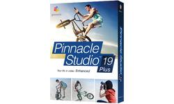 Corel Pinnacle Studio 19 Plus
