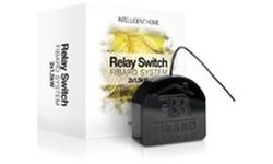 Fibaro Relay insert 2 x 1.5 kW