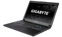 Gigabyte GA-P37XV5-CF2DE