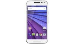 Motorola Moto G (2015) 16GB White