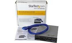 StarTech.com 35FCREADBU3