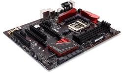 Asus B150-Pro Gaming/Aura