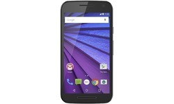 Motorola Moto G (2015) 16GB Black