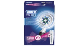 Oral-B Pro 2500 Cross Action