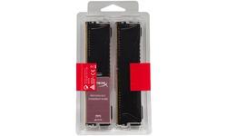 Kingston HyperX Savage Black 32GB DDR4-2400 CL14 kit