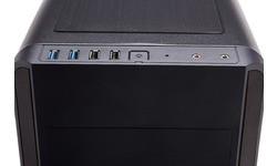Sharkoon BW9000-W Black