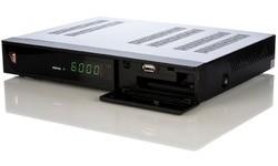 Xoro HRK 8740 CI+ Black