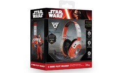 Turtle Beach Ear Force Star Wars X-Wing Pilot
