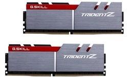 G.Skill Trident Z 8GB DDR4-3600 CL17 kit